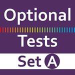Optional Tests - Rising Stars Assessment Optional Tests | Set A