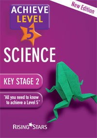 Achieve Level 5 Science Revision (15 Pack) - 2015 Edition