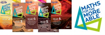 Maths for the More Able Complete Pack