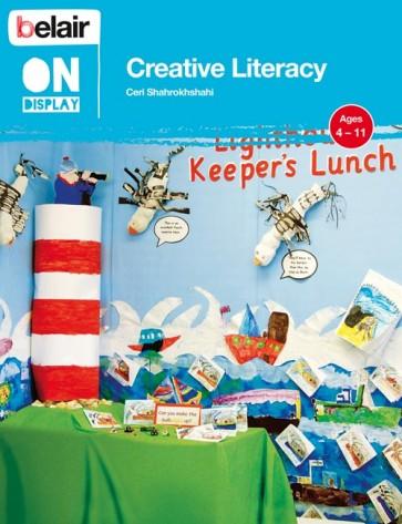 Belair On Display - Creative Literacy