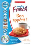 Everyday French - Complete KS2 Pack
