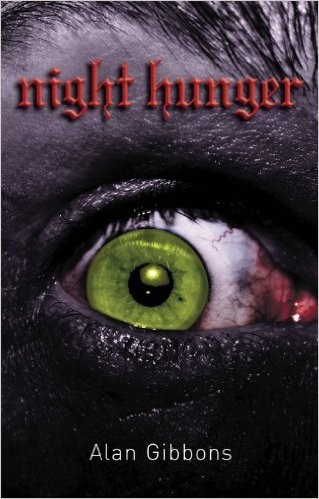 Night Hunger (6x Hardcover Copies)