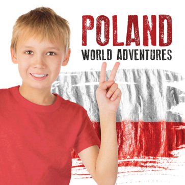 World Adventures | Ages 5-7
