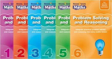 Problem Solving and Reasoning whole-school pack
