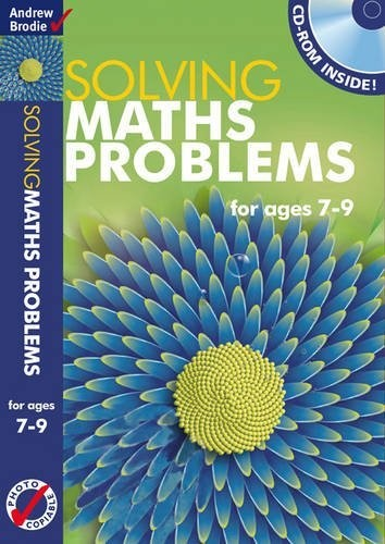 Solving Maths Problems 7-9