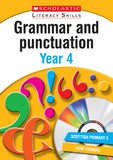 Grammar & Punctuation Year 4