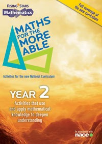 Maths for the More Able Year 2