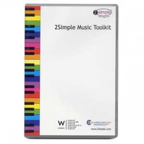 2 Simple Music Toolkit