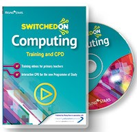 Computing Training and CPD