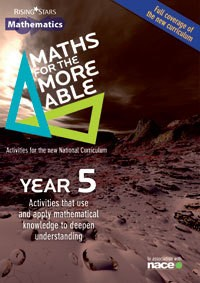 Maths for the More Able Year 5