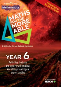 Maths for the More Able Year 6