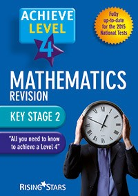Achieve Level 4 Mathematics Revision (15 Pack) - 2015 Edition