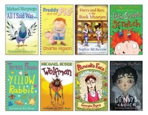 Acorn Readers Pack (8 Books)