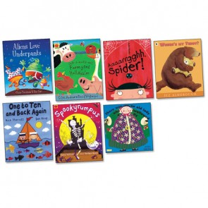All Join In! Storytime Pack