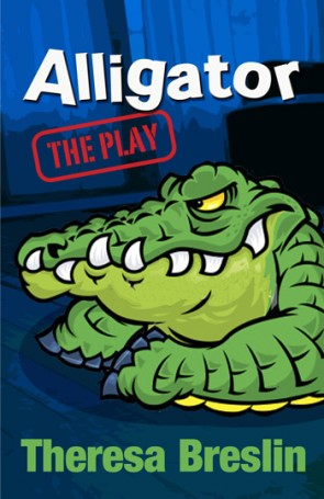 Alligator: The Play Pack (12 Copies)
