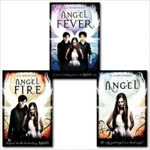 Angel Trilogy - Usborne Collection