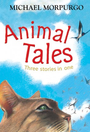 Animal Tales by Michael Morpurgo