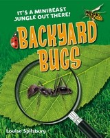 Backyard Bugs-Information Text