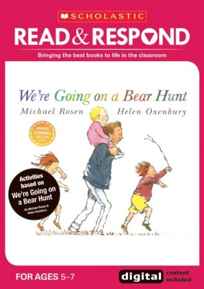 Read & Respond: We're Going on a Bear Hunt