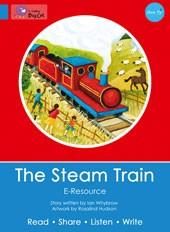Collins Big Cat e-Resources - The Steam Train