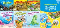 Engage Literacy: Blue Band - Complete Series