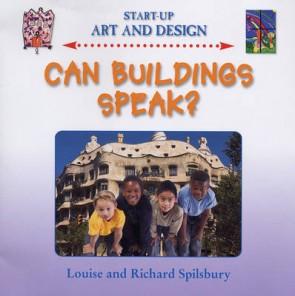 Start Up Art & Design:Can Buildings Speak