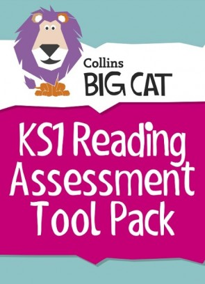 Collins Big Cat Sets - KS1 Reading Assessment Tool Pack