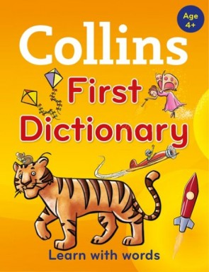 Collins Primary Dictionaries - Collins First Dictionary