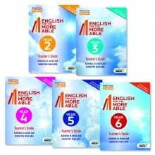 English for the More Able Complete Pack