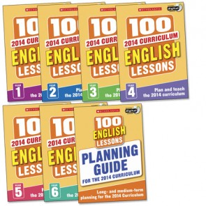100 English Lessons: Full Pack