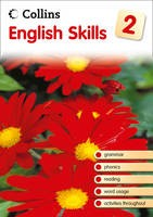Collins English Skills - Book 2