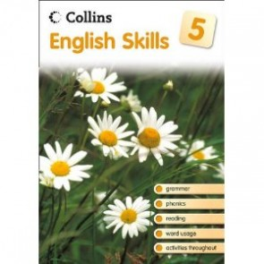 Collins English Skills - Book 4