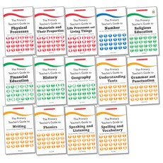 The Primary Teacher's Guides Complete Set