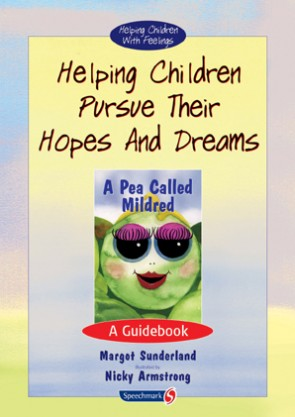 Helping children pursue their hopes and dreams