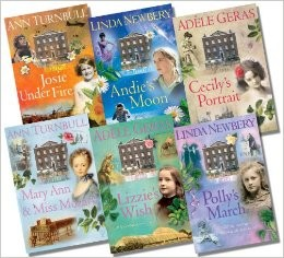 Historical House Collection - 5 Books | Usborne
