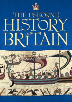 History of Britain - The Usborne History of Britain