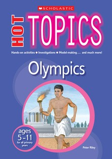 Scholastic Hot Topics Olympics