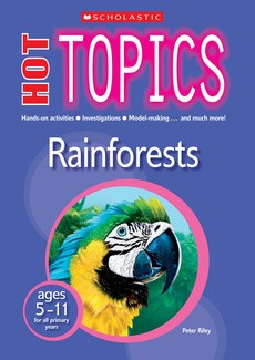 Hot Topics Rainforests