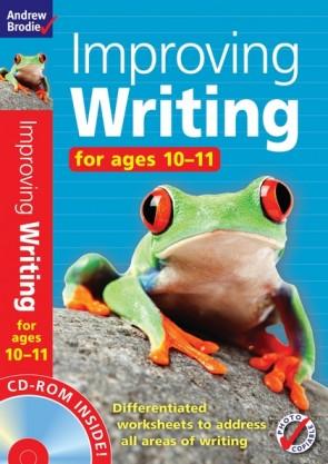 Improving Writing 10-11