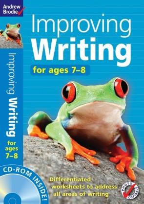 Improving Writing 7-8