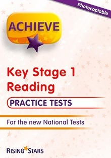 Achieve KS1 Reading Practice Tests