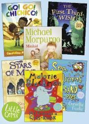 Little Gems Bargain Group Pack (36 Books)