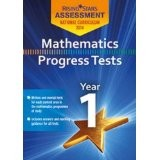 Maths Progress Tests Y1-Assessment New Curriculum