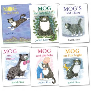 Mog the Cat Pack