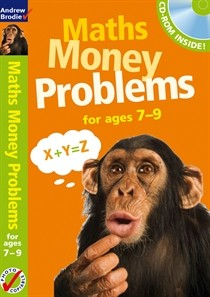 Maths Money Problems Age 7-9