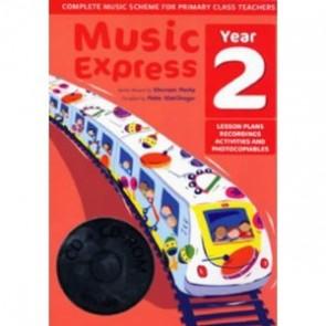 Music Express Y2