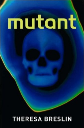 Mutant (x6 Hardcover Copies)