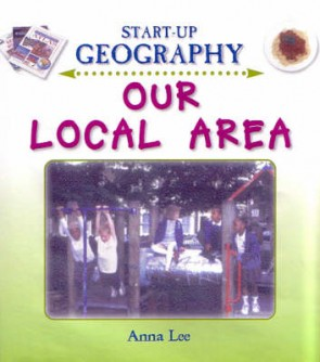 Start-up Geography:Our Local area