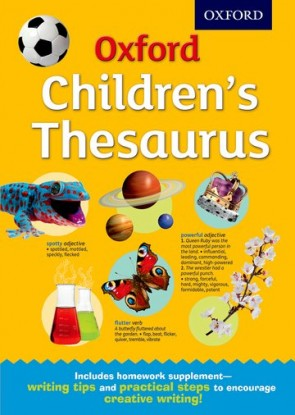 Oxford Children's Thesaurus