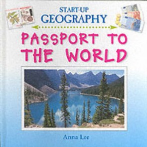 Start-Up Geography:Passport to the World